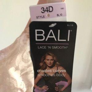 Shapewear 34D nude